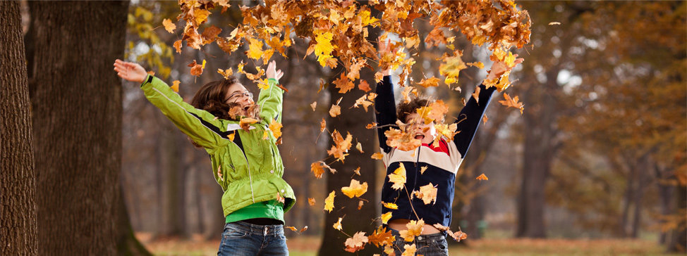 autumn 2 Autumn adventures: why now is the perfect time to discover the UK