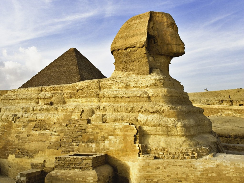 egypt 1024x768 10 Most Adventurous Places For Holidays