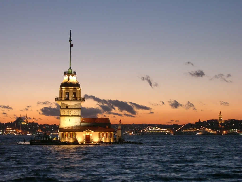 turkey 10 Most Adventurous Places For Holidays