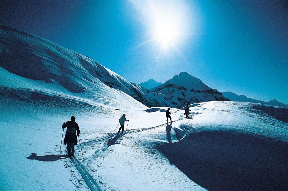 ski holidays 1