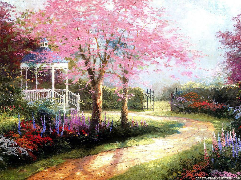 dogwood-spring-wallpaper